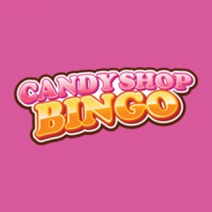 Candy Shop Bingo